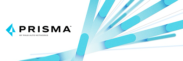 Palo Alto Networks - Prisma