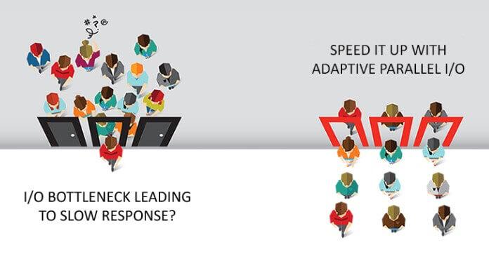 Image vignette virtualisation du stockage avec DataCore