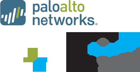 Visuel combiner NAC de ForeScout et Sécurité de Palo Alto Networks