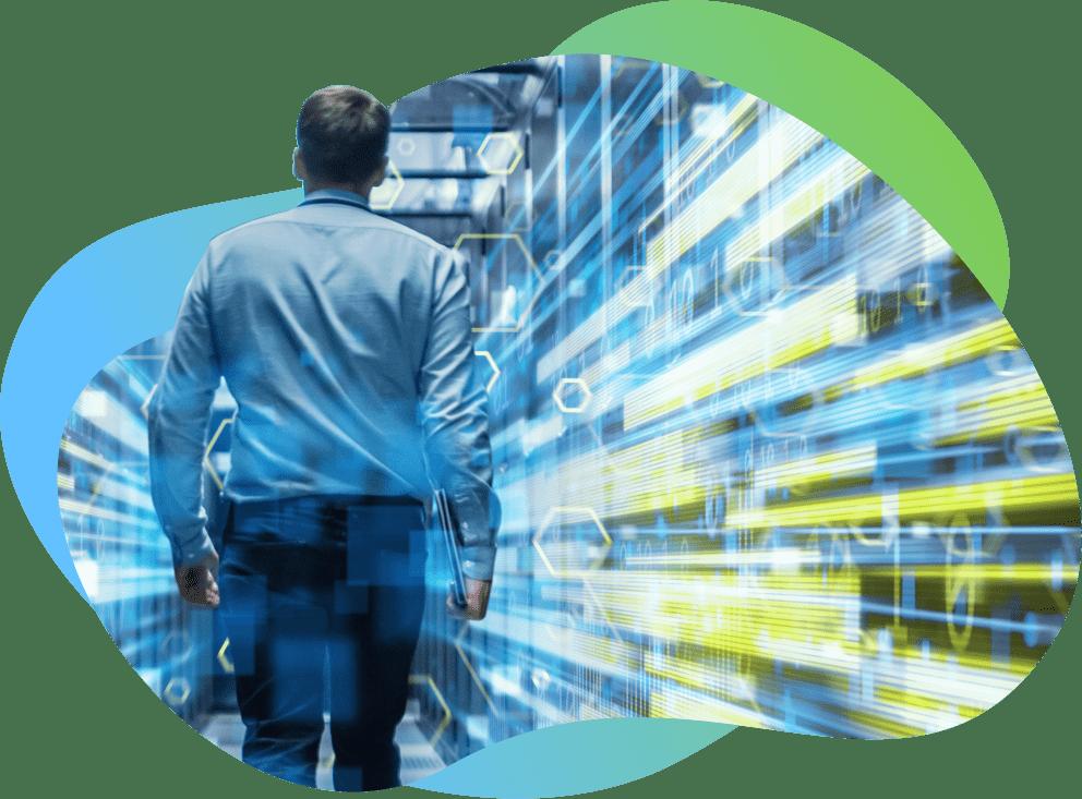 Visuel NetApp et Miel - Accord de partenariat