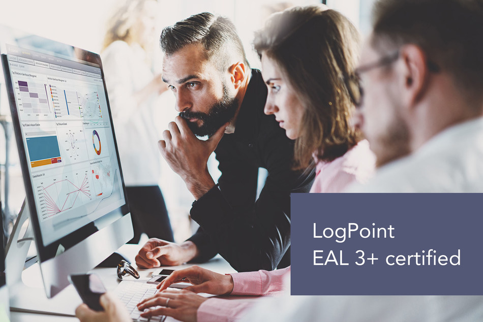 LogPoint-Visuel