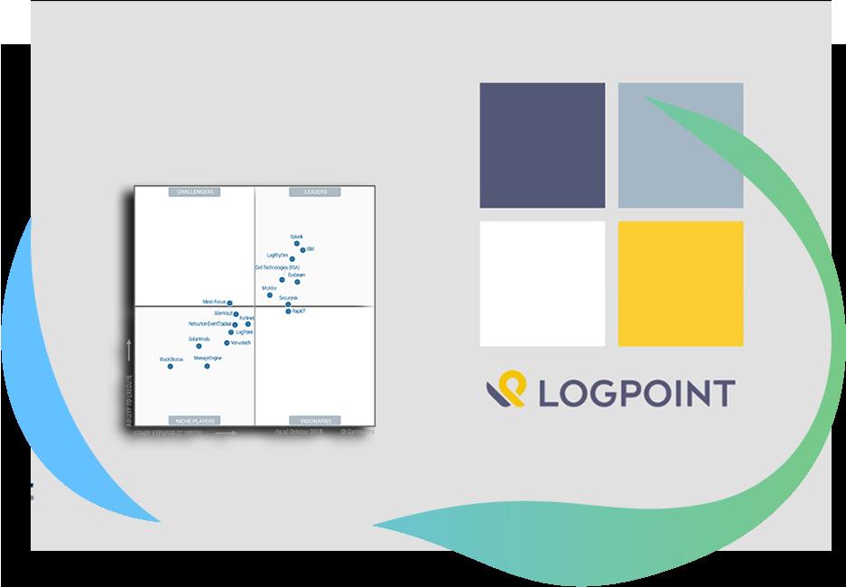 Logpoint-blog-gartner