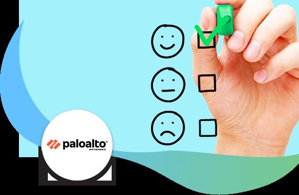 Nouvelle formation Palo Alto Networks