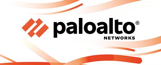Banner Palo Alto Networks Originale