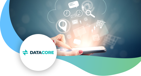 Visuel Datacore - Stockage