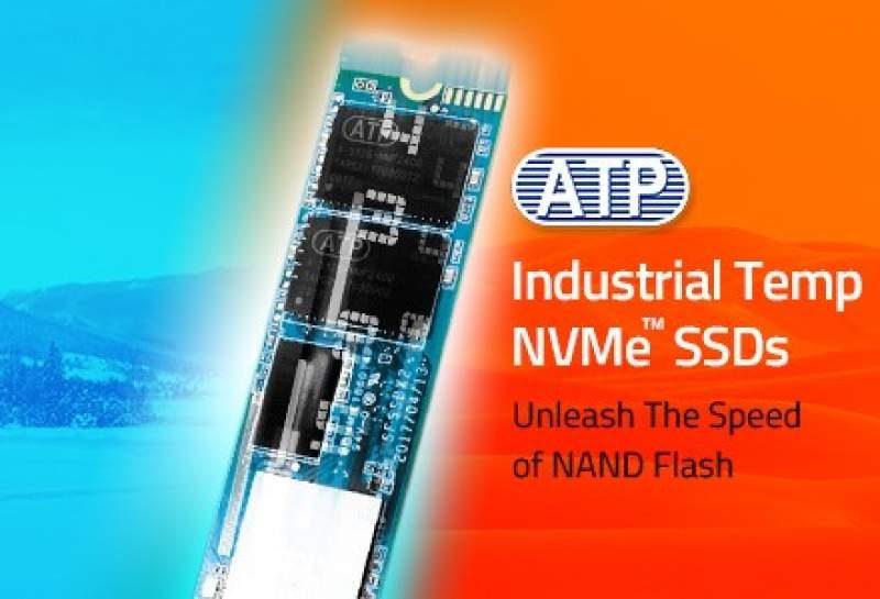 ATP - Libérez toute la puissance de la mémoire Flash NAND