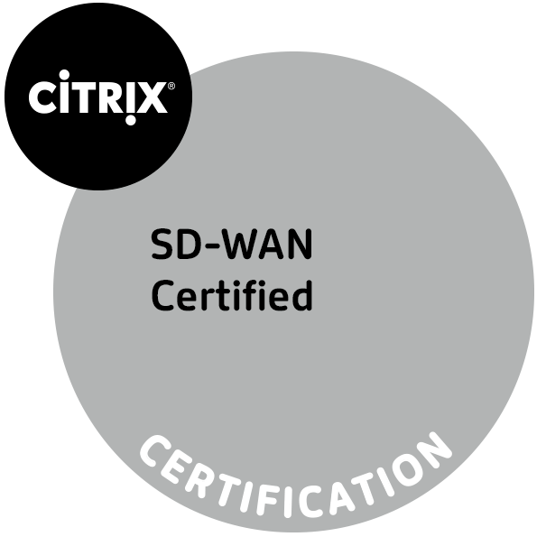 Nouvelle formation Citrix SD-WAN certifiante. Disponible chez MIEL - Image